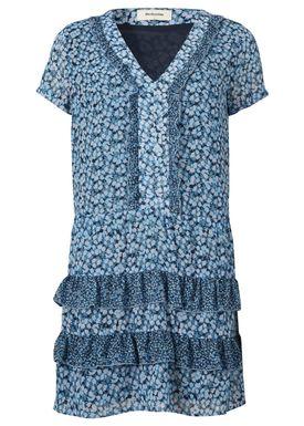 Silas print dress -  - Modström