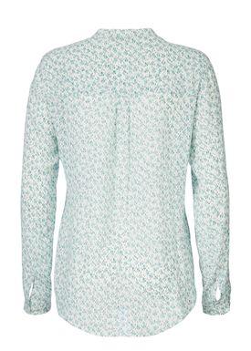 Caroline Print Shirt - Skjorte / Bluse - Modström