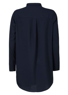 Cathy Long Shirt - Skjorte / Bluse - Modström