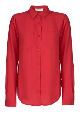 Chris shirt - Skjorte / Bluse - Modström