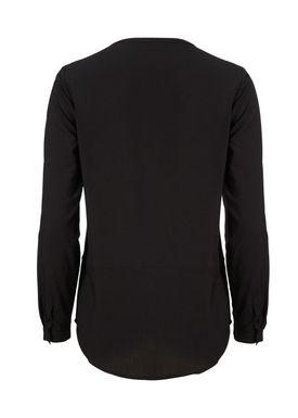 Pala cut shirt - Skjorte / Bluse - Modström