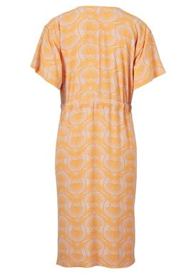 Sofia print dress -  - Modström