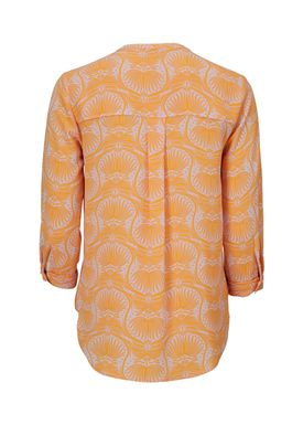 Sofia print shirt - Skjorte / Bluse - Modström