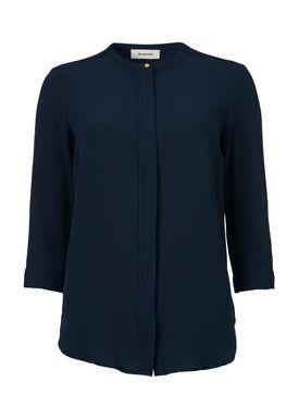 Sofia shirt - Skjorte / Bluse - Modström