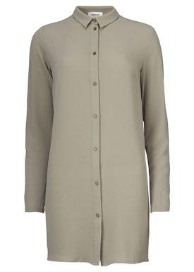 Spence long shirt - Skjorte / Bluse - Modström