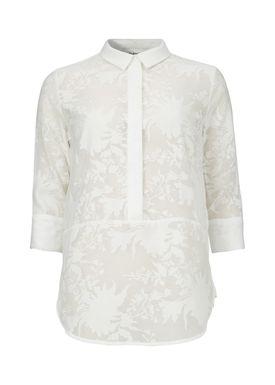 Stacey shirt - Skjorte / Bluse - Modström