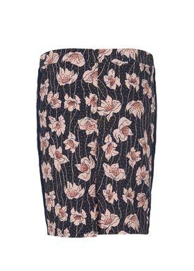 Stanley print skirt - Nederdel - Modström