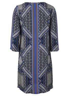 Stassy print dress - Kjole - Modström