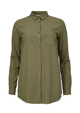 Stevie shirt - Skjorte / Bluse - Modström
