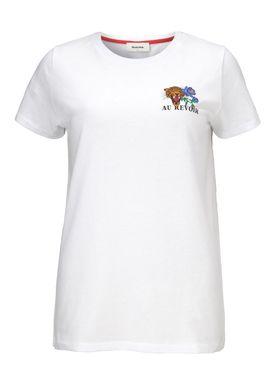 Trevor t-shirt - T-shirt - Modström