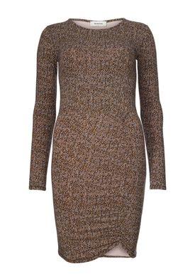 Tania graphic print dress -  - Modström