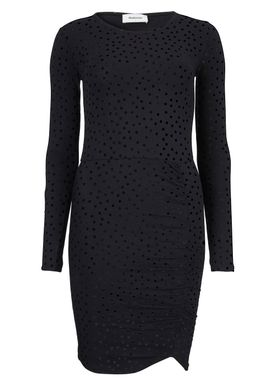 Tania print dress -  - Modström