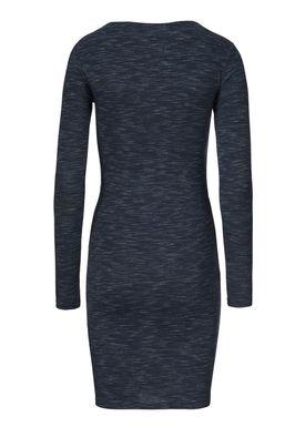 Tania speckle dress -  - Modström