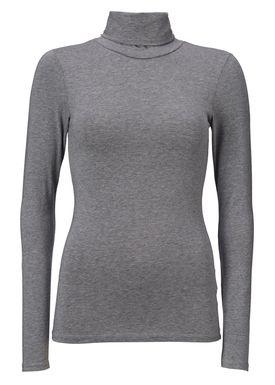 TANNER - T-shirt - Modström