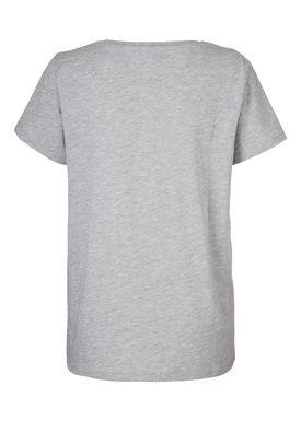 Target t-shirt -  - Modström
