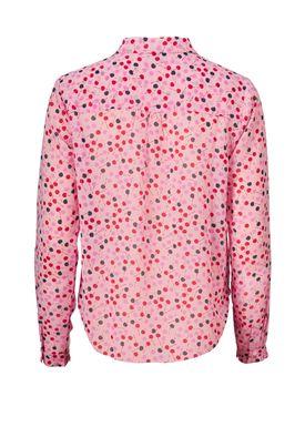 Thistle print shirt -  - Modström