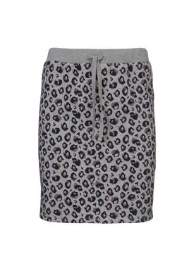 Timon print skirt -  - Modström