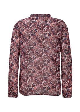 Trixie shirt -  - Modström