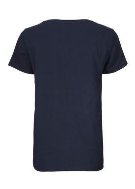 Typo t-shirt -  - Modström