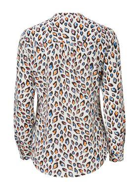 Venice print shirt -  - Modström