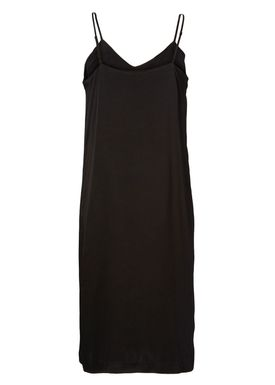 Vermont slip dress -  - Modström