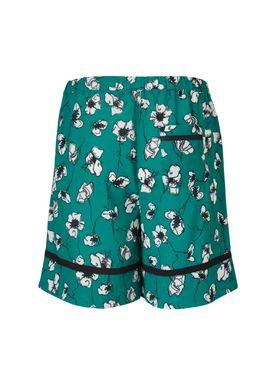 Viva print shorts -  - Modström
