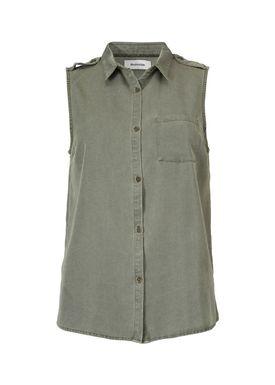 Vivi shirt -  - Modström