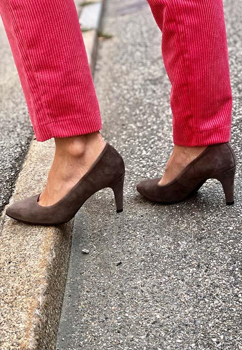 mode Chloé stora