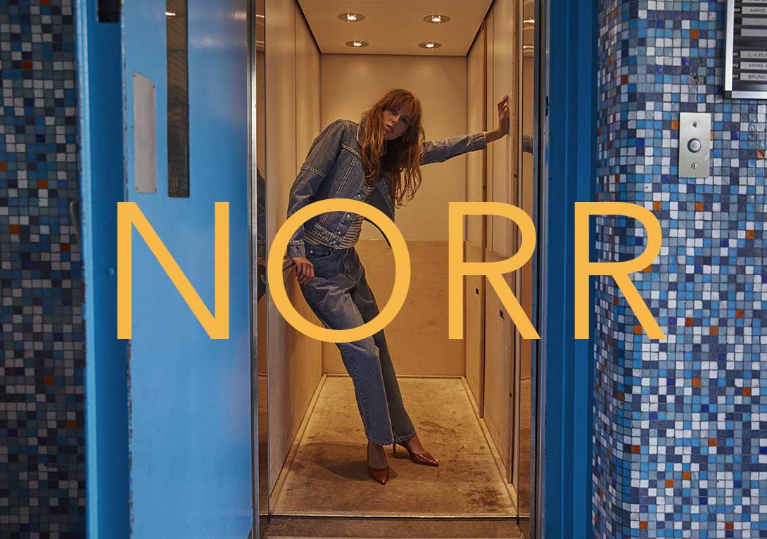 norr dansk mode fashion skandinavisk mode
