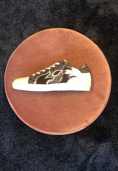 mode tøj custommade sko