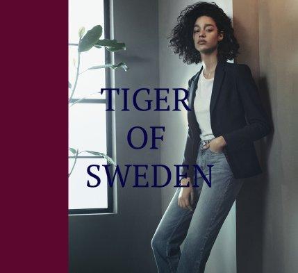 mode tiger of sweden