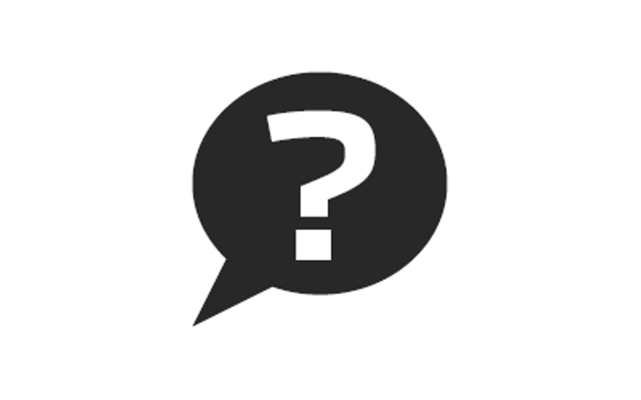 Spørgsmål & svar. Få hurtig hjælp og svar på dine spørgsmål!