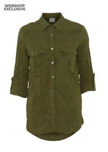 heartmade-skjorte-bluse-jamaicagreen-army-2031420.jpeg