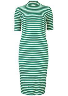 modstroem-kjole-krown-stripe-t-shirt-dress-emerald-porcelain-black-5945855.jpeg