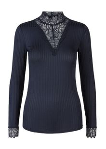 y-a-s-skjorte-bluse-yasblace-highneck-top-navy-blazer-5517751.jpeg