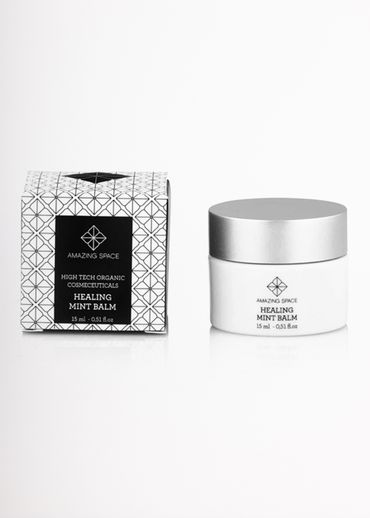 Amazing Space - Diverse - Healing Mint Balm
