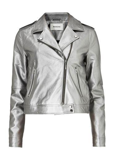 Modström -  - Becca jacket W/O print