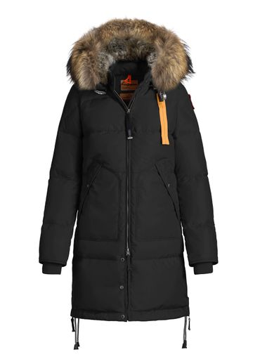 Parajumpers - Jakke - LONG BEAR LAPIN FUR-W