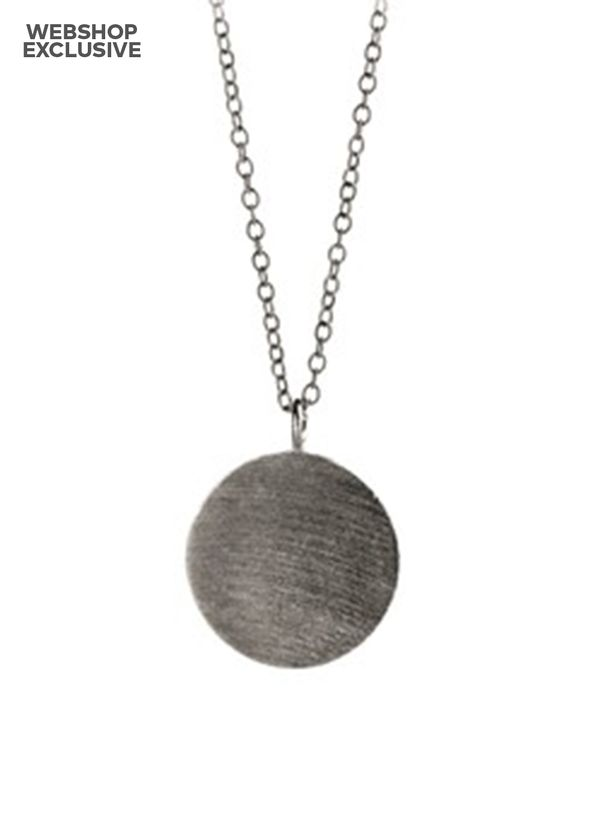 Coin necklace fra pernille corydon shop online p - Coin casa shop on line ...