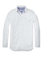 Tommy Hilfiger - Skjorte / Bluse - THDW BASIC PINSTRIPE SHIRT L/S