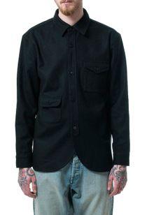 han-kjoebenhavn-skjorte-bluse-army-shirt-sort-8650893.jpeg