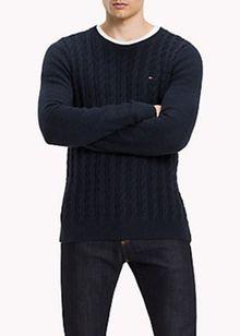 hilfiger-denim-basic-cable-cn-sweater-28-black-beauty-3482128.jpeg