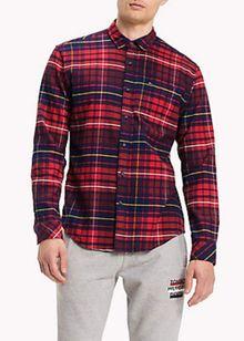 hilfiger-denim-rlx-check-shirt-l-s-44-tommy-tartan-salsa-8669349.jpeg