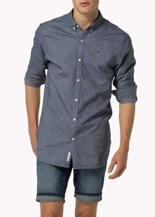hilfiger-denim-thdm-basic-solid-shirt-l-s-26-classic-white-5998360.jpeg