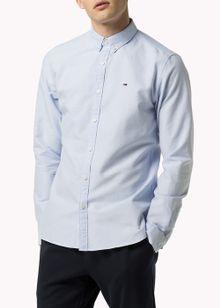 hilfiger-denim-thdm-basic-solid-shirt-l-s-26-classic-white-7803267.jpeg