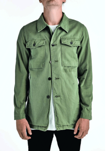 junk-de-luxe-military-l-s-outer-shirt-army-green-852139.png