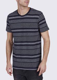 minimum-t-shirt-johnston-dark-navy-melange-3868744.jpeg