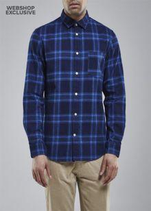 nn-07-skjorte-bluse-dexter-checked-shirt-green-navy-209969.jpeg