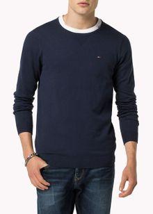 tommy-hilfiger-original-cn-sweater-tommy-black-7536245.jpeg