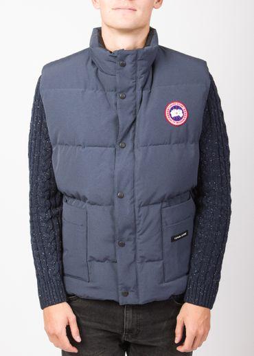 Canada Goose - Vest - Freestyle Vest